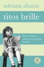 Titos Brille Cover