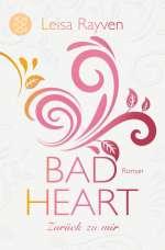 Bad heart - zurück zu mir Cover