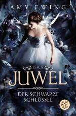 Das Juwel – Der Schwarze Schlüssel Cover