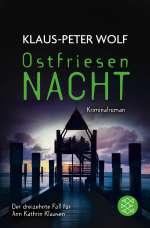 Ostfriesennacht Cover