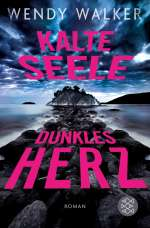 Kalte Seele, dunkles Herz Cover