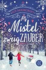 Mistelzweig-Zauber Cover