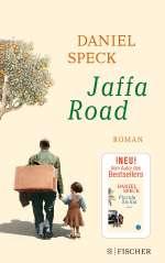 Jaffa Road Cover