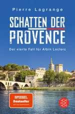 Schatten der Provence  Cover