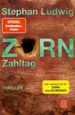 Zorn - Zahltag Cover