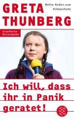 Ich will, dass ihr in Panik geratet! Cover