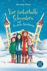 Vier zauberhafte Schwestern und die grosse Versöhnung Cover