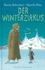Der Winterzirkus / Cover