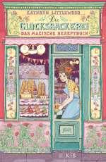 Das magische Rezeptbuch Cover