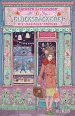Die Glücksbäckerei Bd.2 Cover