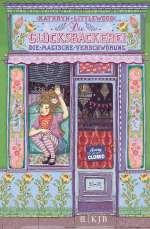 Die Glücksbäckerei Bd.3 Cover