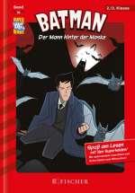 Der Mann hinter der Maske (Batman 10) Cover