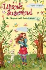 Liliane Susewind Cover