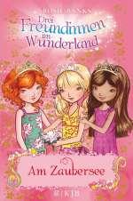 Drei Freundinnen im Wunderland Cover