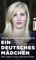 Ein deutsches Mädchen Cover