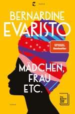 Mädchen, Frau etc. Cover