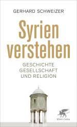 Syrien verstehen Cover