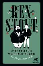 Zyankali vom Weihnachtsmann Cover