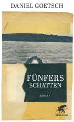 Fünfers Schatten Cover