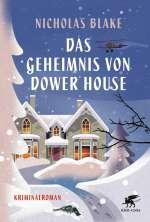 Das Geheimnis von Dower House Cover