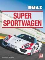 DMAX Super Sportwagen Cover