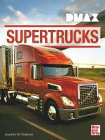 Supertrucks Cover