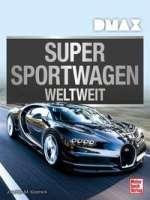 Super Sportwagen weltweit Cover