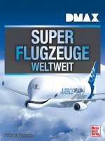 Superflugzeuge weltweit Cover