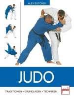 Judo Cover