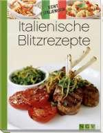 Italienische Blitzrezepte Cover