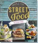 Street Food international Cover