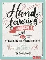 Handlettering Cover