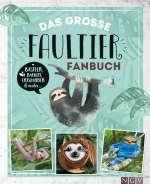 Das grosse Faultier Fanbuch Cover