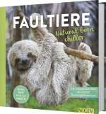 Faultiere - natural born chiller Cover