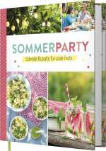 Sommerparty Cover
