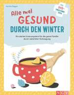 Alle mal gesund durch den Winter Cover