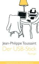 Der USB-Stick Cover