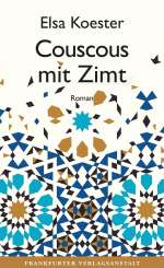 Couscous mit Zimt Cover