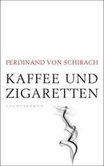 Kaffee und Zigaretten Cover
