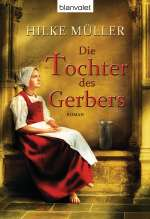 Die Tochter des Gerbers Cover