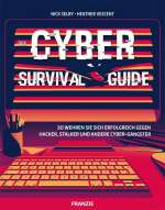 Der Cyber-Survival-Guide Cover
