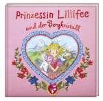 Prinzessin Lillifee und der Bergkristall Cover