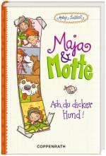 Maja & Motte; Ach du dicker Hund Cover
