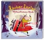 Als Räuber Zaster den Weihnachtsmann klaute Cover