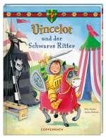 Vincelot und der Schwarze Ritter Cover