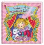 Vorhang auf für Prinzessin Lillifee  Cover