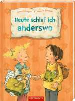 Heute schlaf ich anderswo Cover