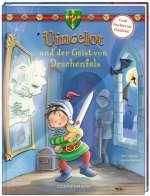 Vincelot und der Geist von Drachenfels Cover