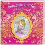 Prinzessin Lillifee und der Feenball Cover