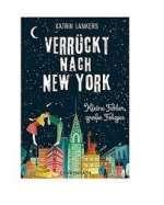 Verrückt nach New York 2 Cover